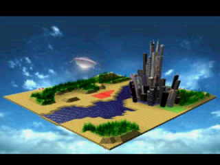 SimCity 2000 PlayStation Introduction