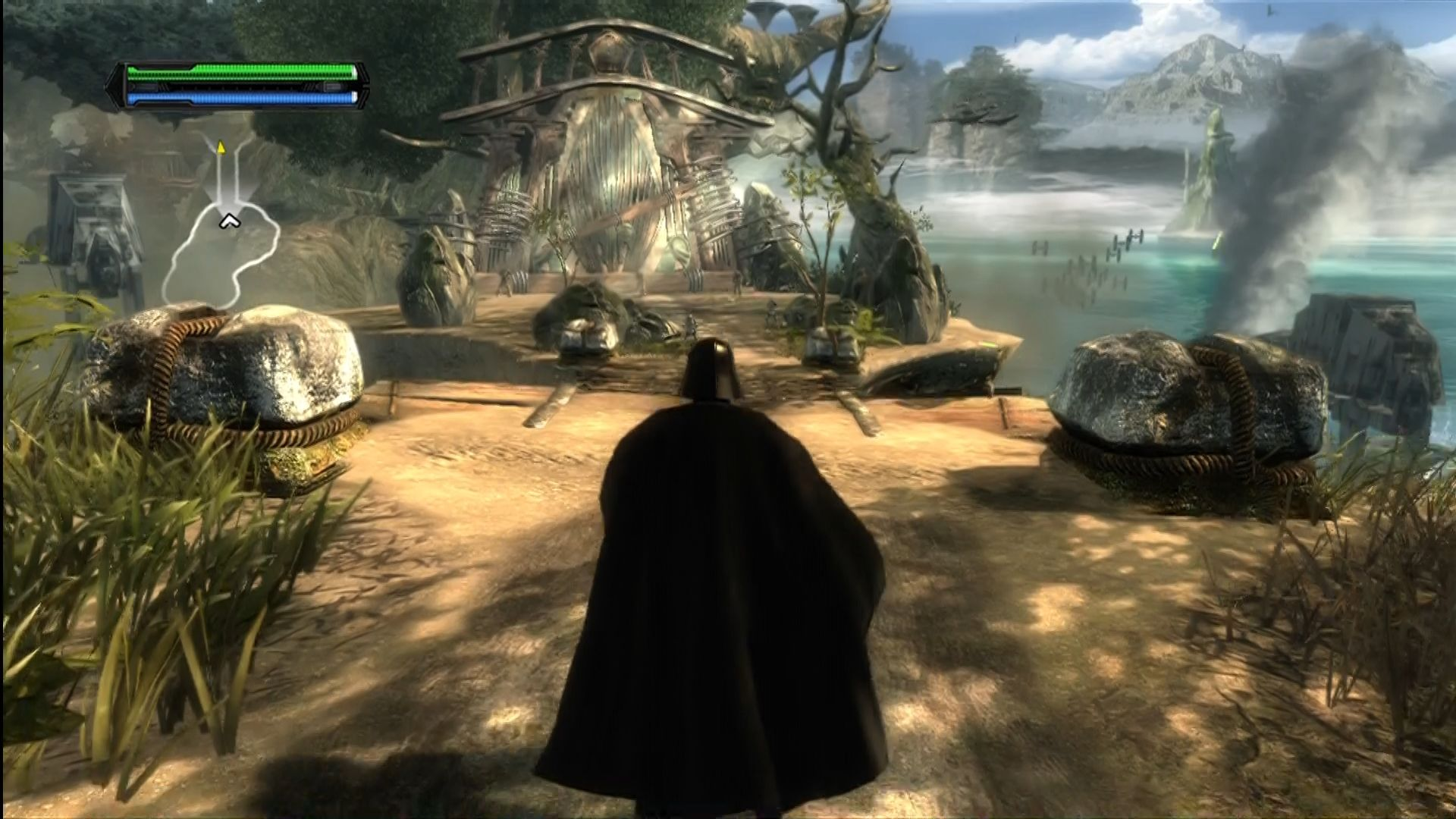 The Force Unleashed Ultimate Sith Edition Crackfix