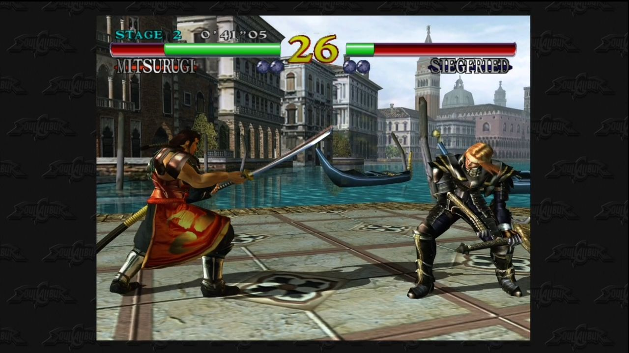 Fighting Games For Xbox 360 : Soulcalibur screenshots for xbox mobygames
