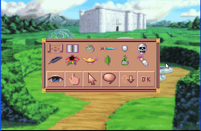 King S Quest Vi Heir Today Gone Tomorrow Screenshots For Windows 3 X Mobygames