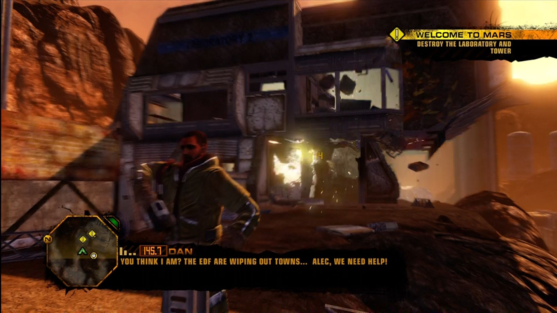 red faction guerrilla matchmaking This is the list of all console achievements / trophies for red faction: guerrilla demons of the badlands dlc achievements/trophies icon name description points trophy welcoming committee.