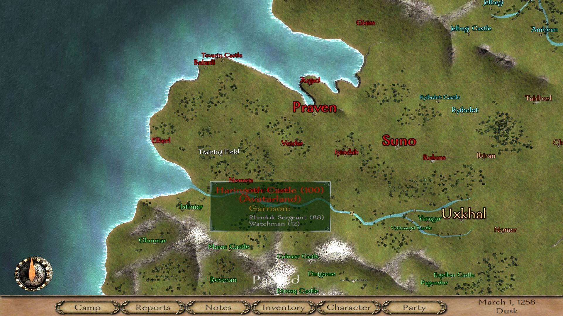 Mount blade warband screenshots for windows mobygames im a rebel now and thats my part of the country gumiabroncs Images
