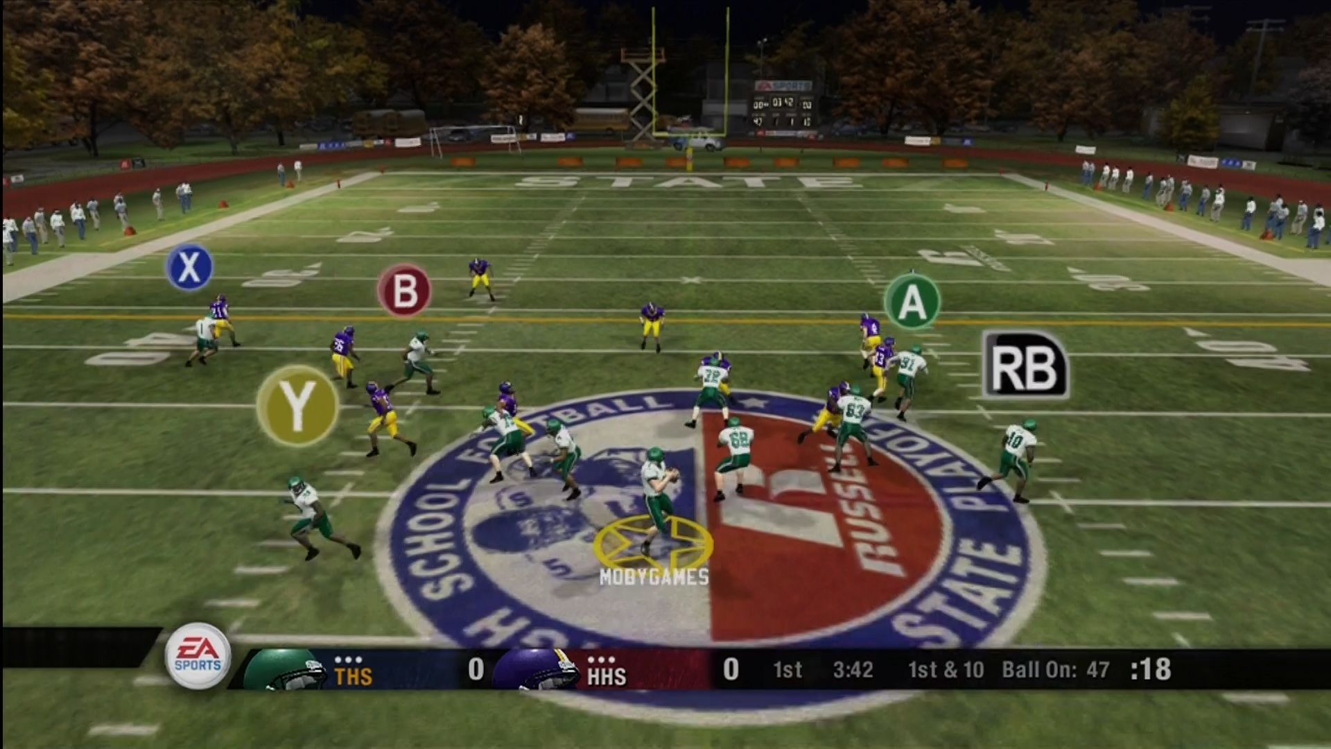 college football xbox 360 game all the best football in 2017