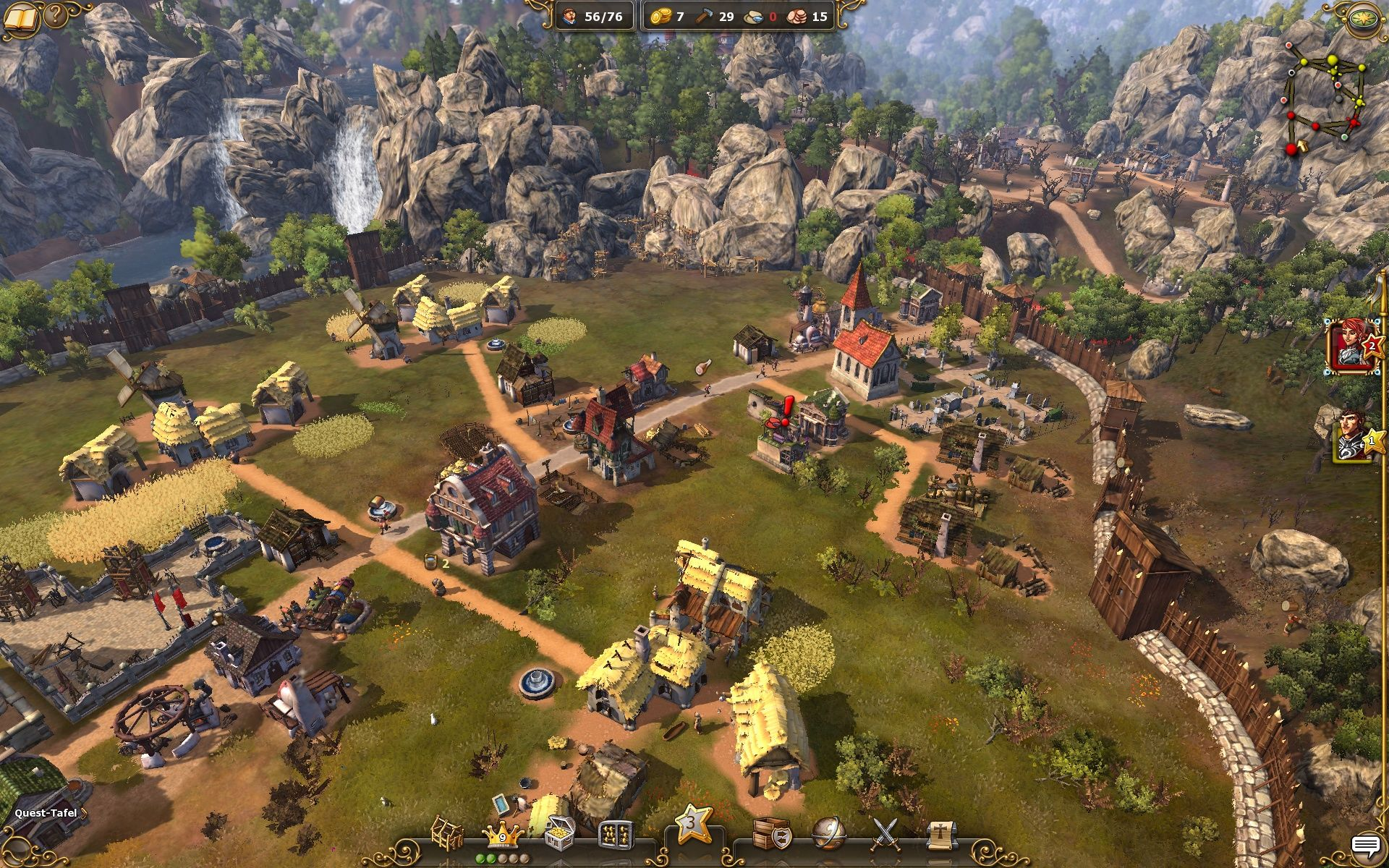 Settlers 7 paths to a kingdom gold edition trainer