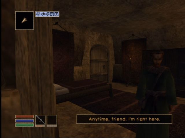 The Elder Scrolls III: Morrowind Screenshots for Xbox ...