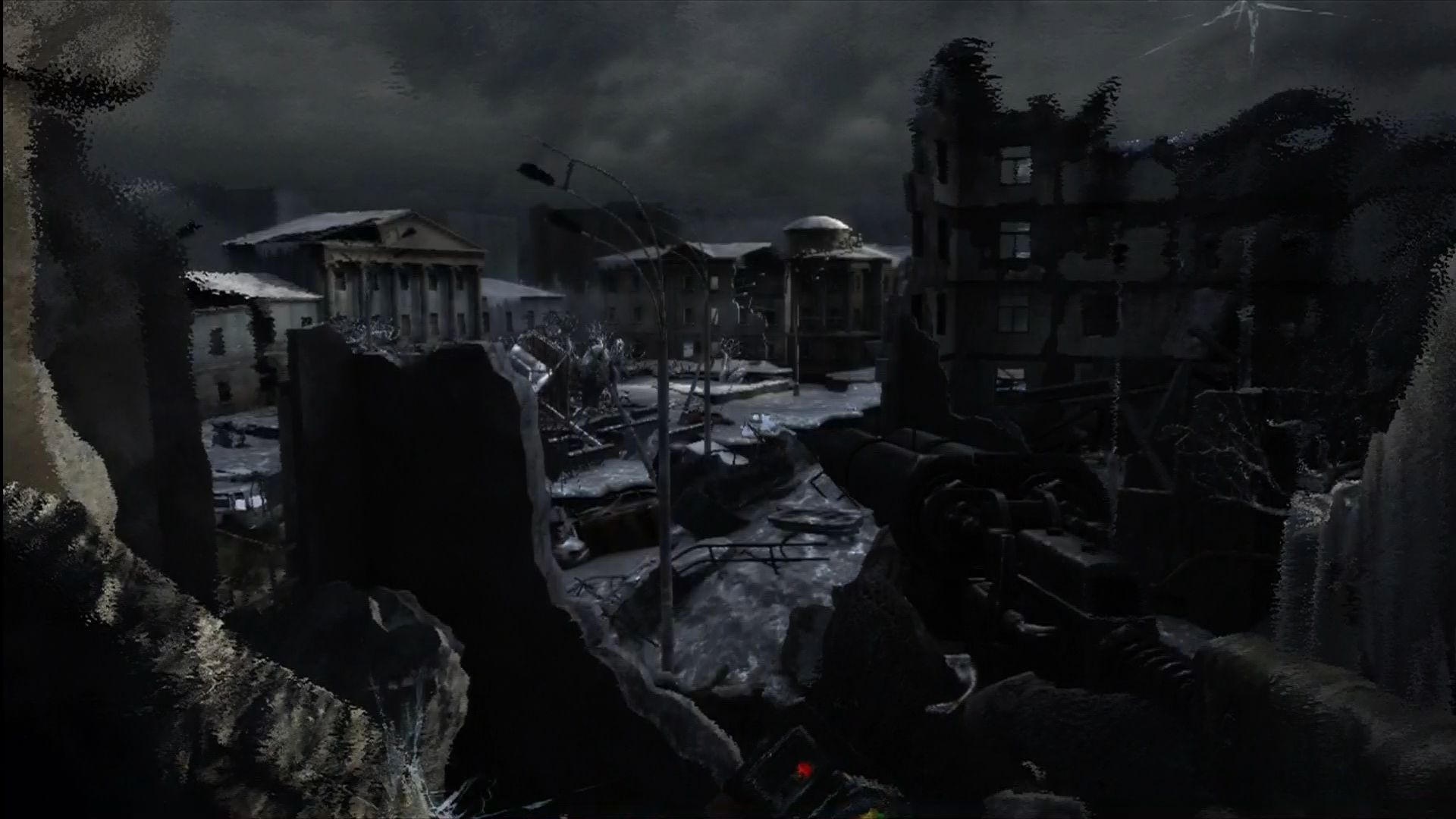 Metro 2033 Xbox 360 Is what's left worth fighting for?