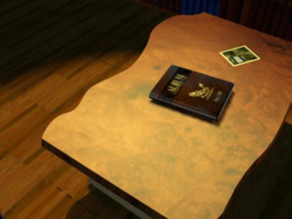 Reel Fishing PlayStation Album