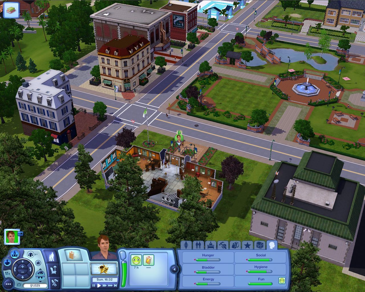Image result for sims 3 screenshots