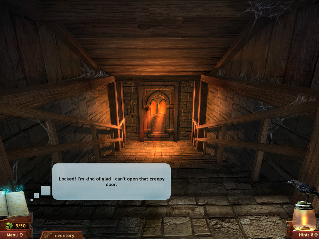 Midnight Mysteries Salem Witch Trials Screenshots For Windows MobyGames