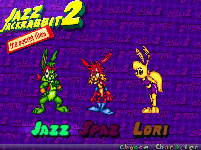 Jazz Jackrabbit 2: The Secret Files Screenshots for Windows ...