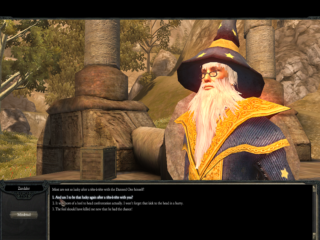 Divinity II: Ego Draconis Windows This funny sorcerer is really important on the prosecution of the game