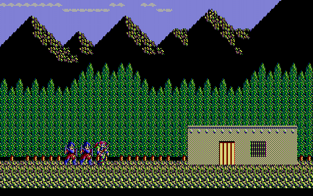452582-sorcerian-dos-screenshot-beginning-the-garden-of-the-gods.png