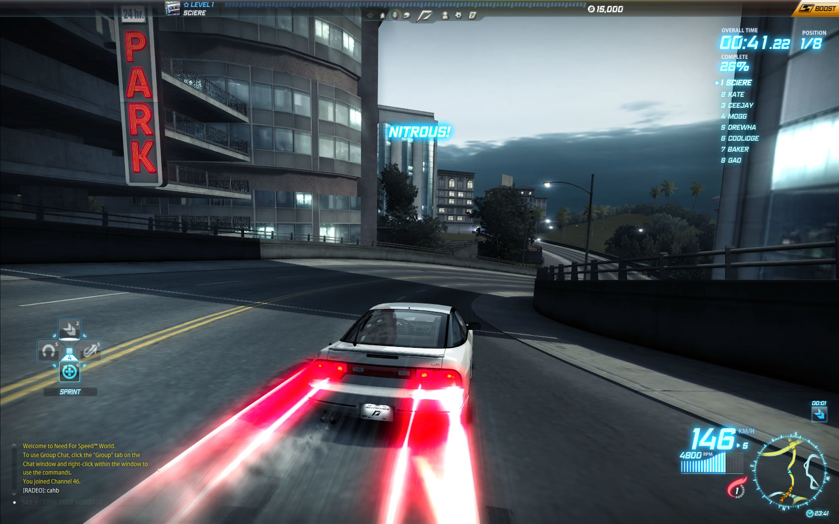 Need For Speed World Free Download Gametrex