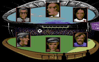Kenny Dalglish Soccer Manager Commodore 64 Important People