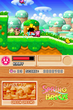 kirby super star ultra rom