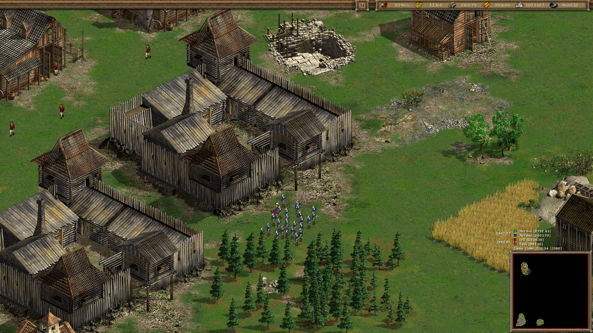 American Conquest Screenshots for Windows - MobyGames