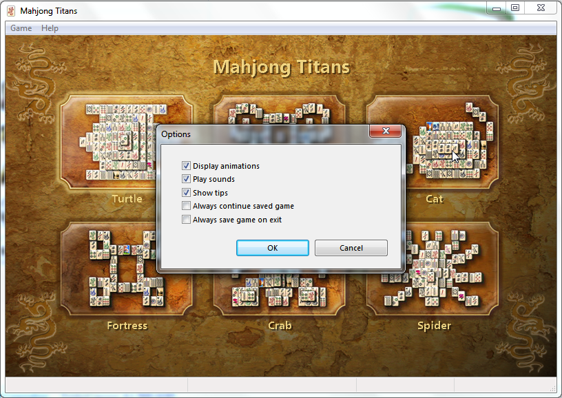 mahjong download windows 7