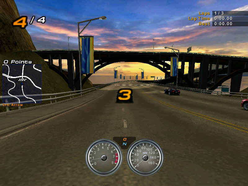 Need For Speed Hot Pursuit 2 Free Download Gametrex