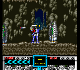 Mazinger Z SNES Fight me like a robot you coward!