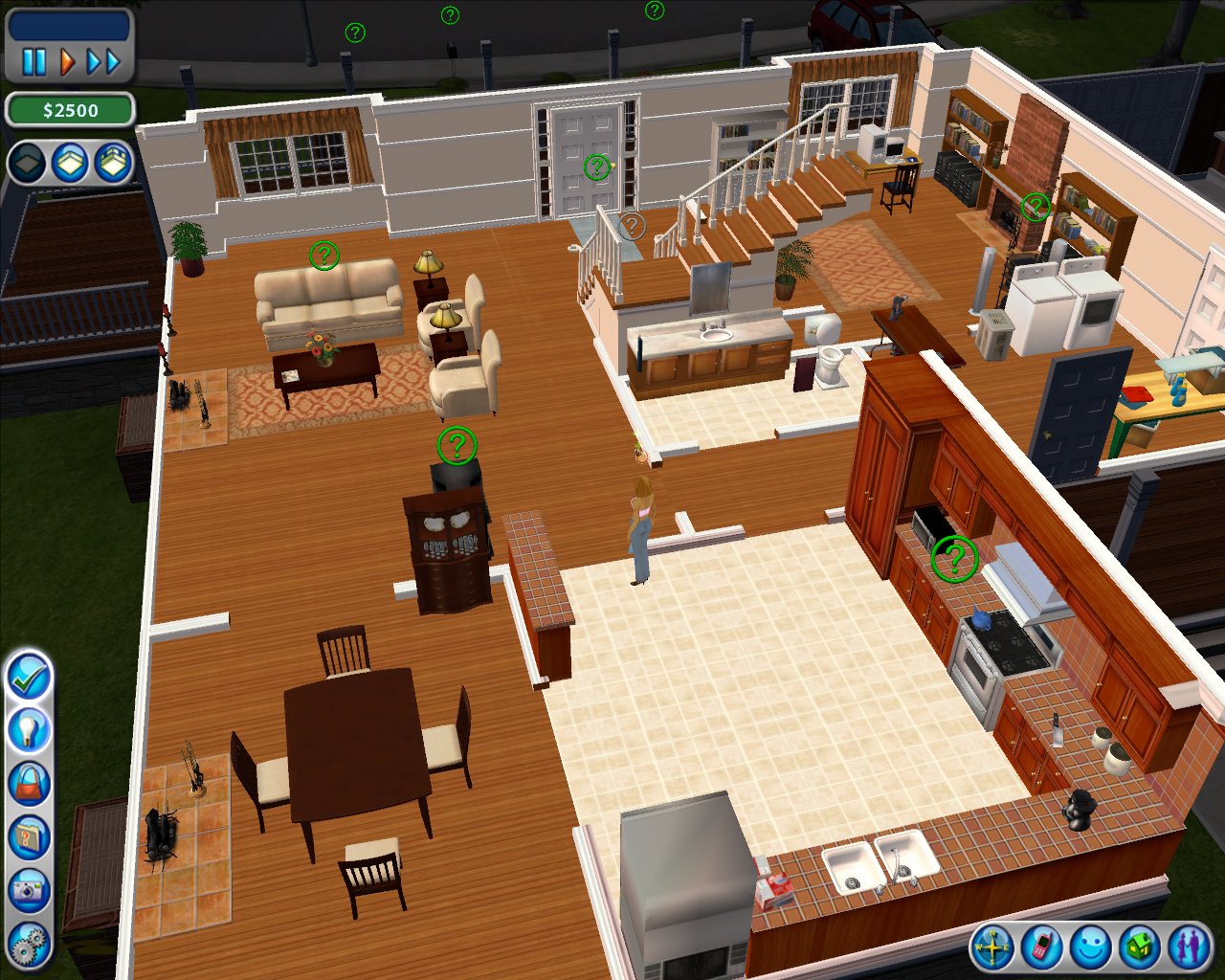 Desperate Housewives The Game Screenshots For Windows Mobygames