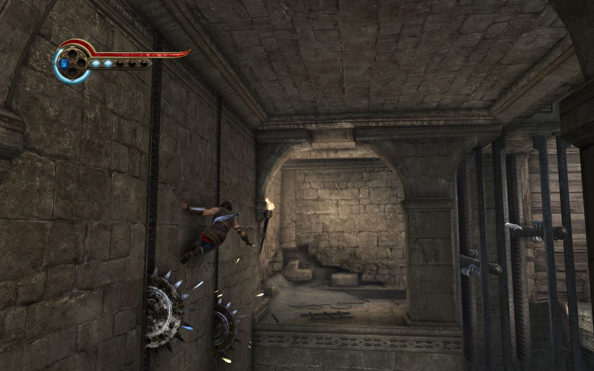 Download Prince of Persia The Forgotten Sands @ Only By ...
