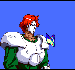 Dragon Slayer: The Legend of Heroes II TurboGrafx CD Was I dreaming that I was a butterfly, or was a butterfly dreaming that it was I?.. --Zhuang Zi