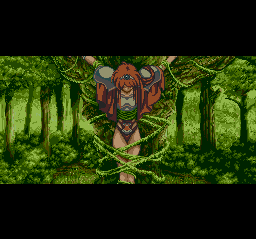 The Legend of Xanadu II TurboGrafx CD Err... no, that's not what you think. It's not a PC-98 game