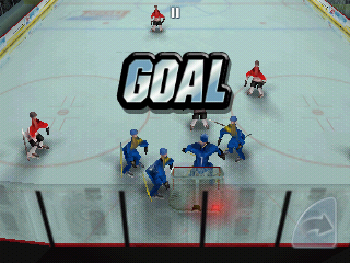Hockey Nations 2010 Android Goal!!!