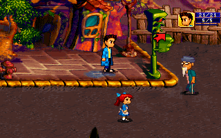477098-tun-town-dos-screenshot-exploring-the-town.png