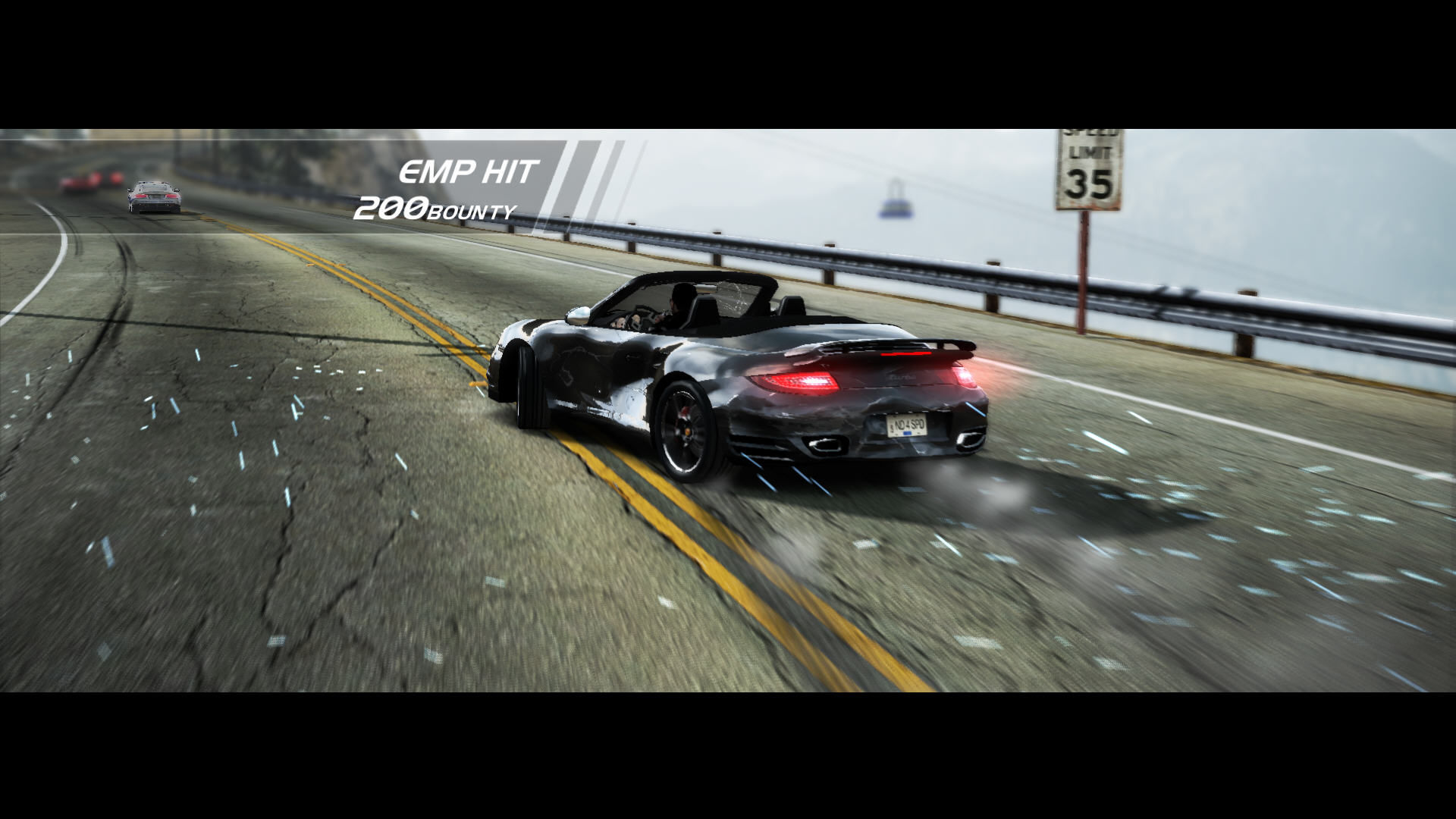 Need for speed hot pursuit windows emp hit your rival