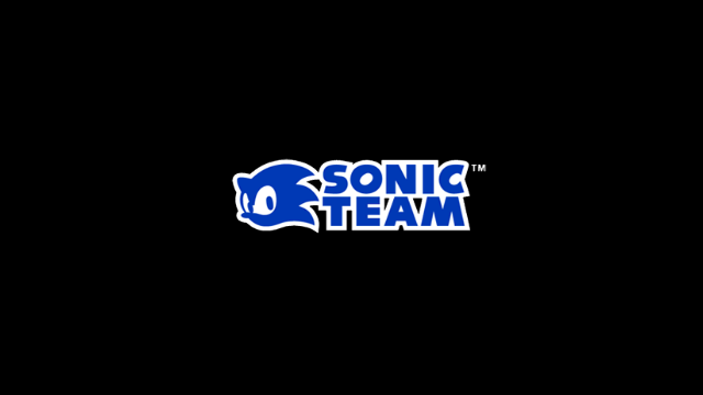 Sonic Colors Wii Sonic Team Logo