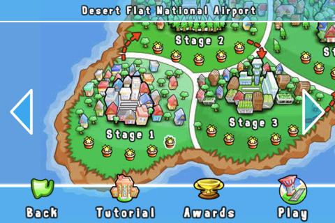 Airport Mania: First Flight Screenshots for iPhone - MobyGames