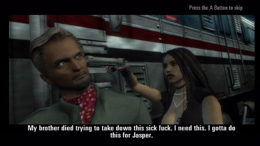 The House Of The Dead Overkill Screenshots For Wii Mobygames