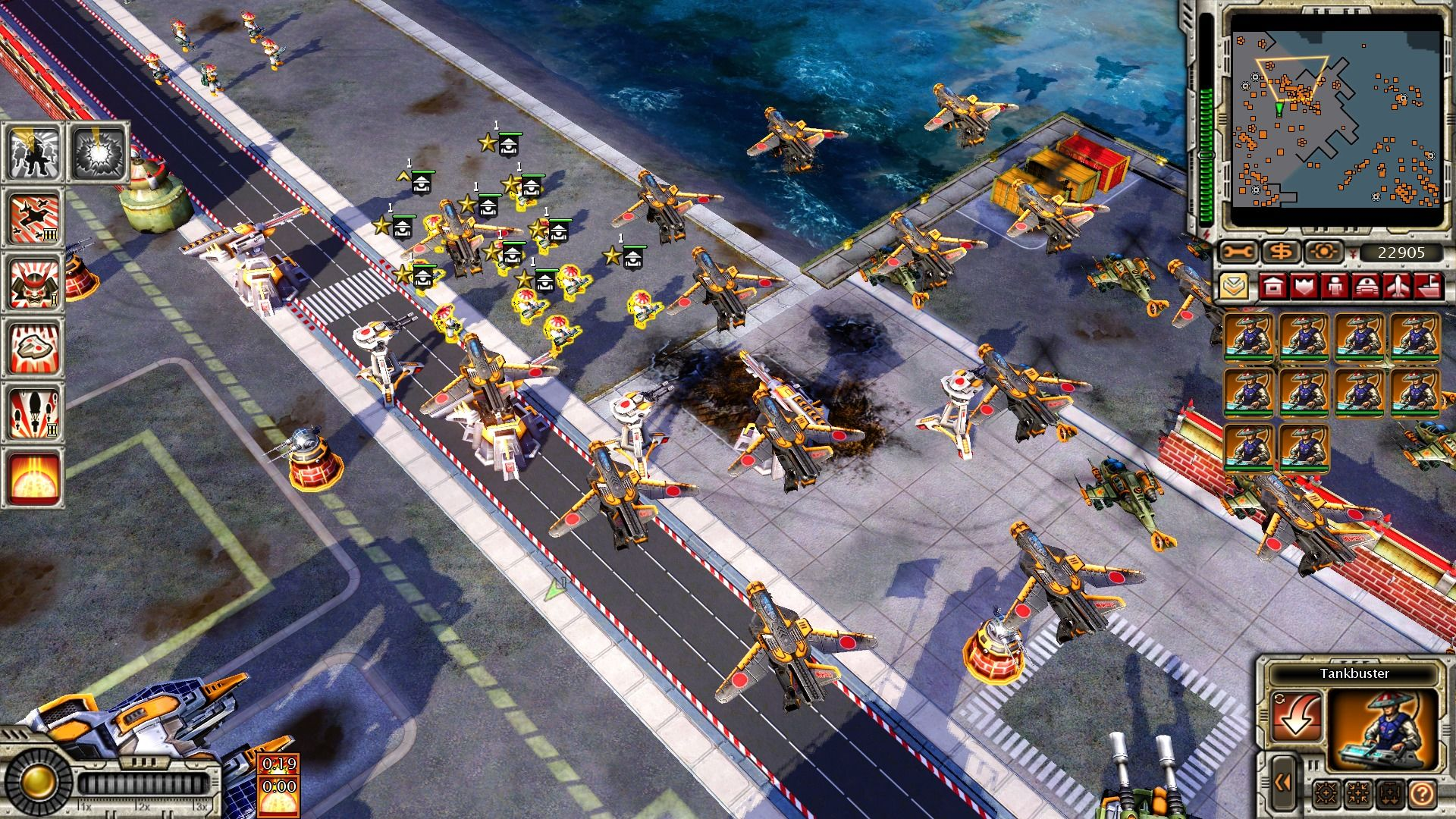 red alert 3 uprising download full version