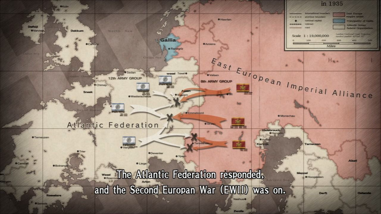[dossier spécial] Valkyria Chronicles 503748-valkyria-chronicles-playstation-3-screenshot-world-map-with