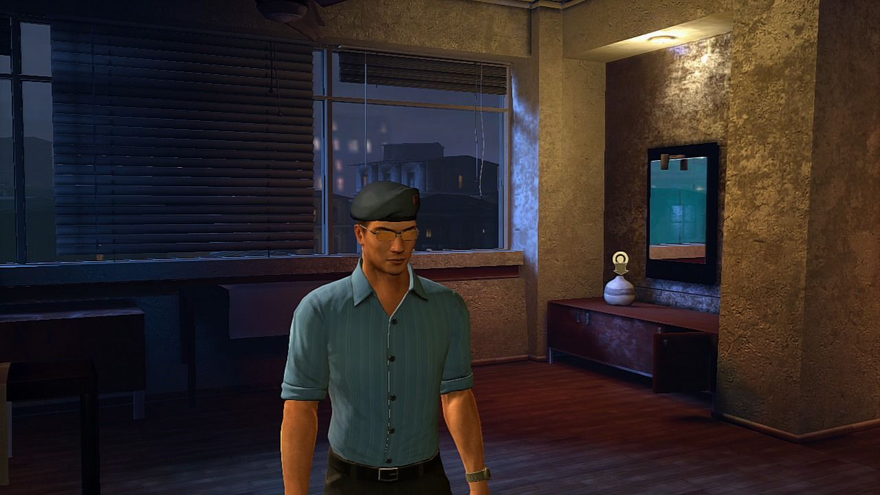 Alpha Protocol PlayStation 3 Agent Thornton will change several safehouses as the missions take place in different countries across the globe.