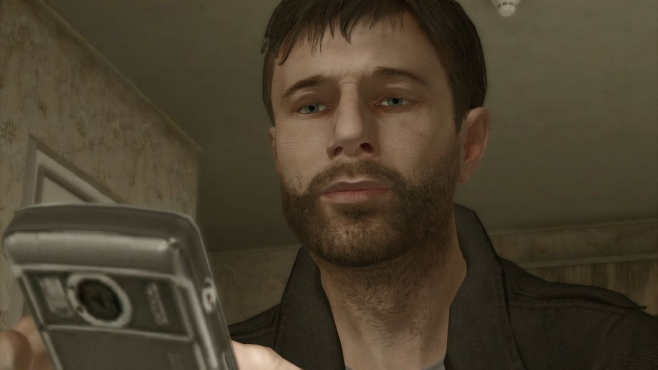 Heavy Rain PlayStation 3 The question we are afraid to ask ourselves... Ethan Mars is about to find out.