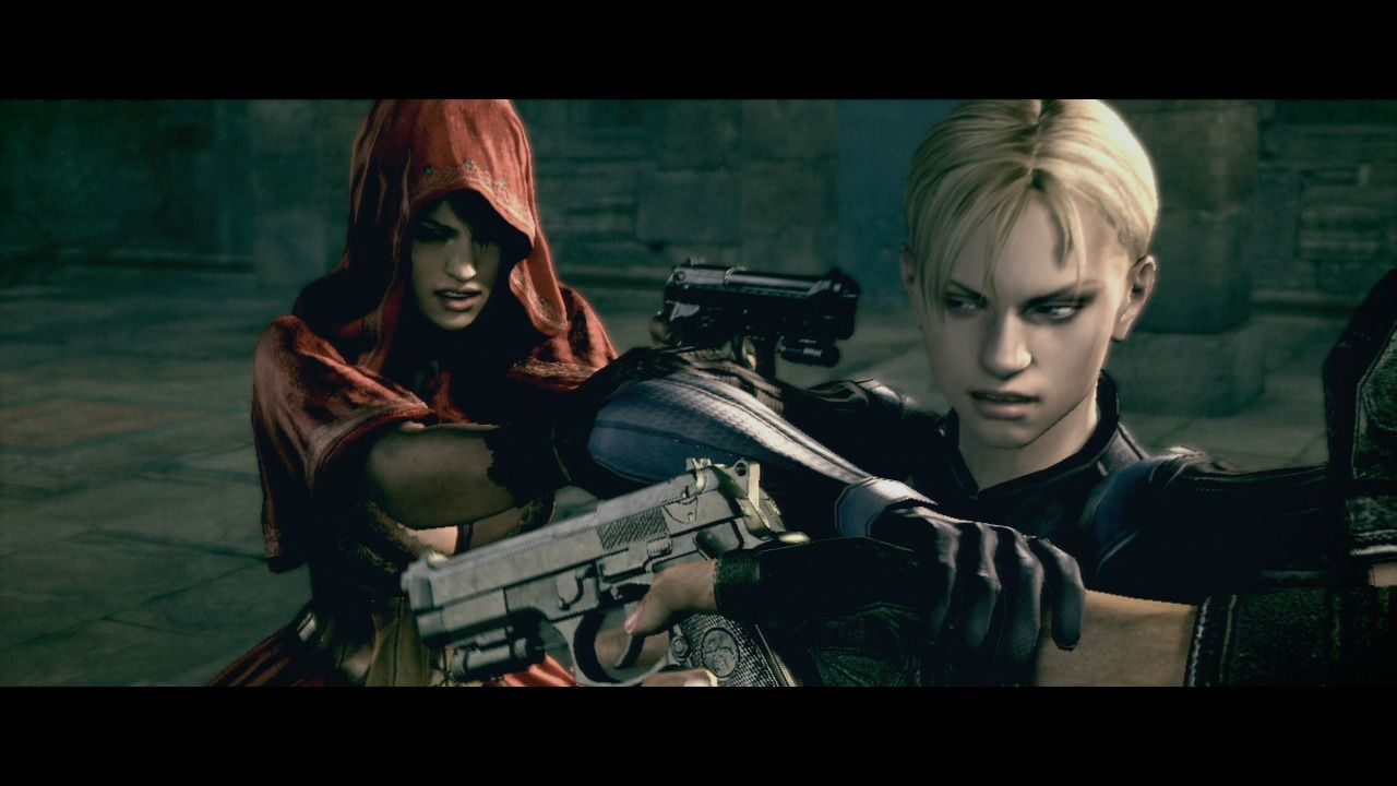 Resident Evil 5 Gold Edition Screenshots For Playstation 3