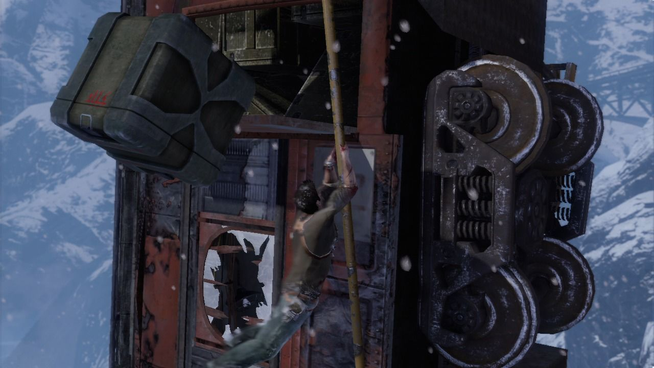 Uncharted 2 Among Thieves Screenshots For Playstation 3 Mobygames
