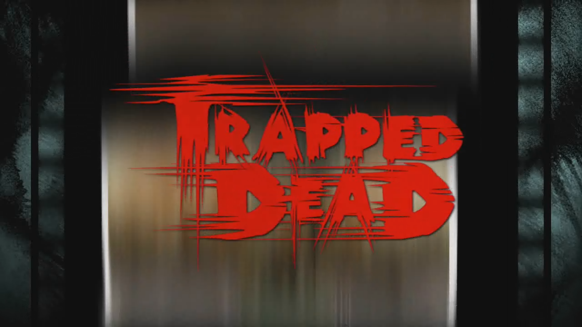 Trapped Dead Windows Title shown in intro sequence
