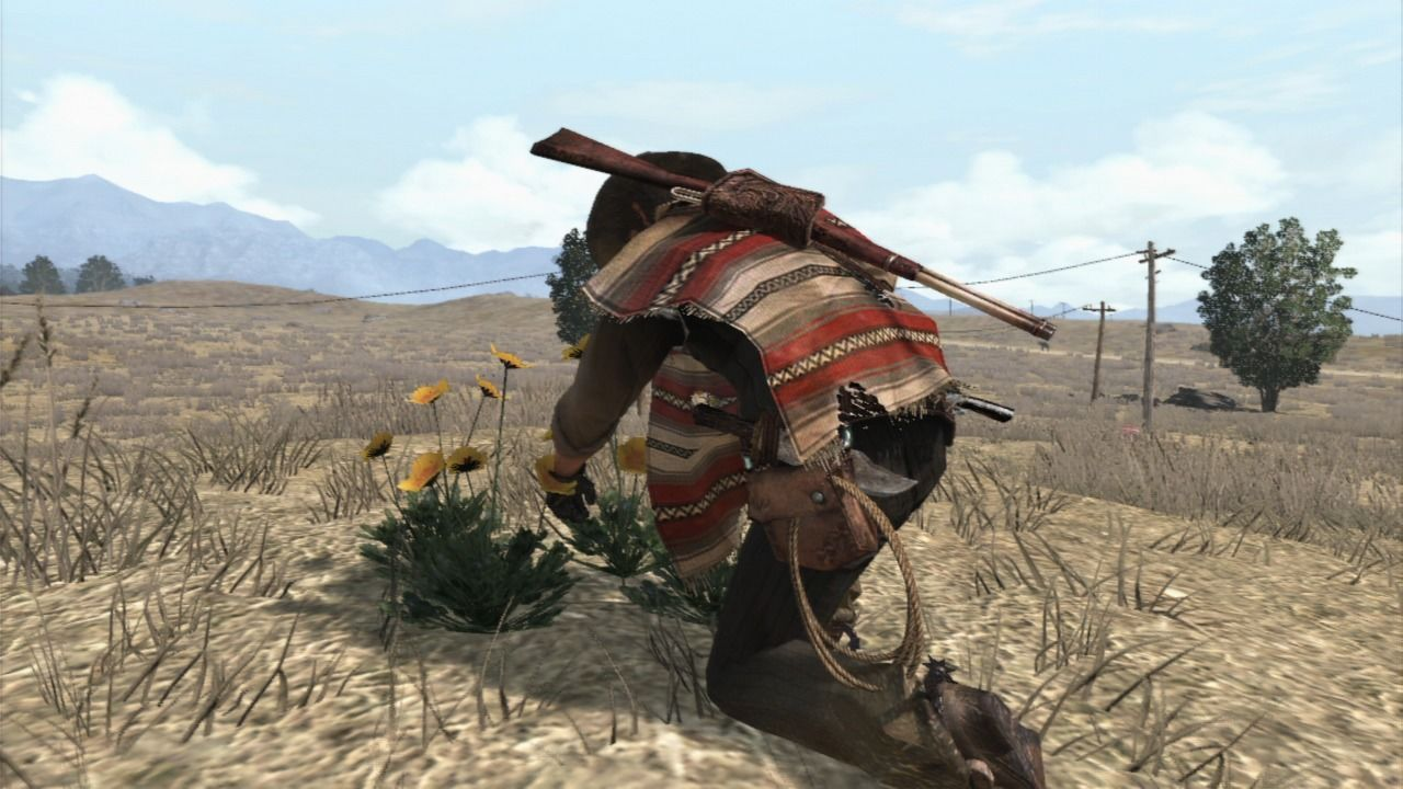 Red Dead Redemption Screenshots for PlayStation 3 - MobyGames