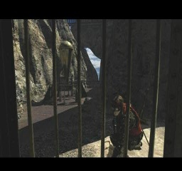 Riven: The Sequel to Myst PlayStation Unknown person releases you from the cage but takes one of our books