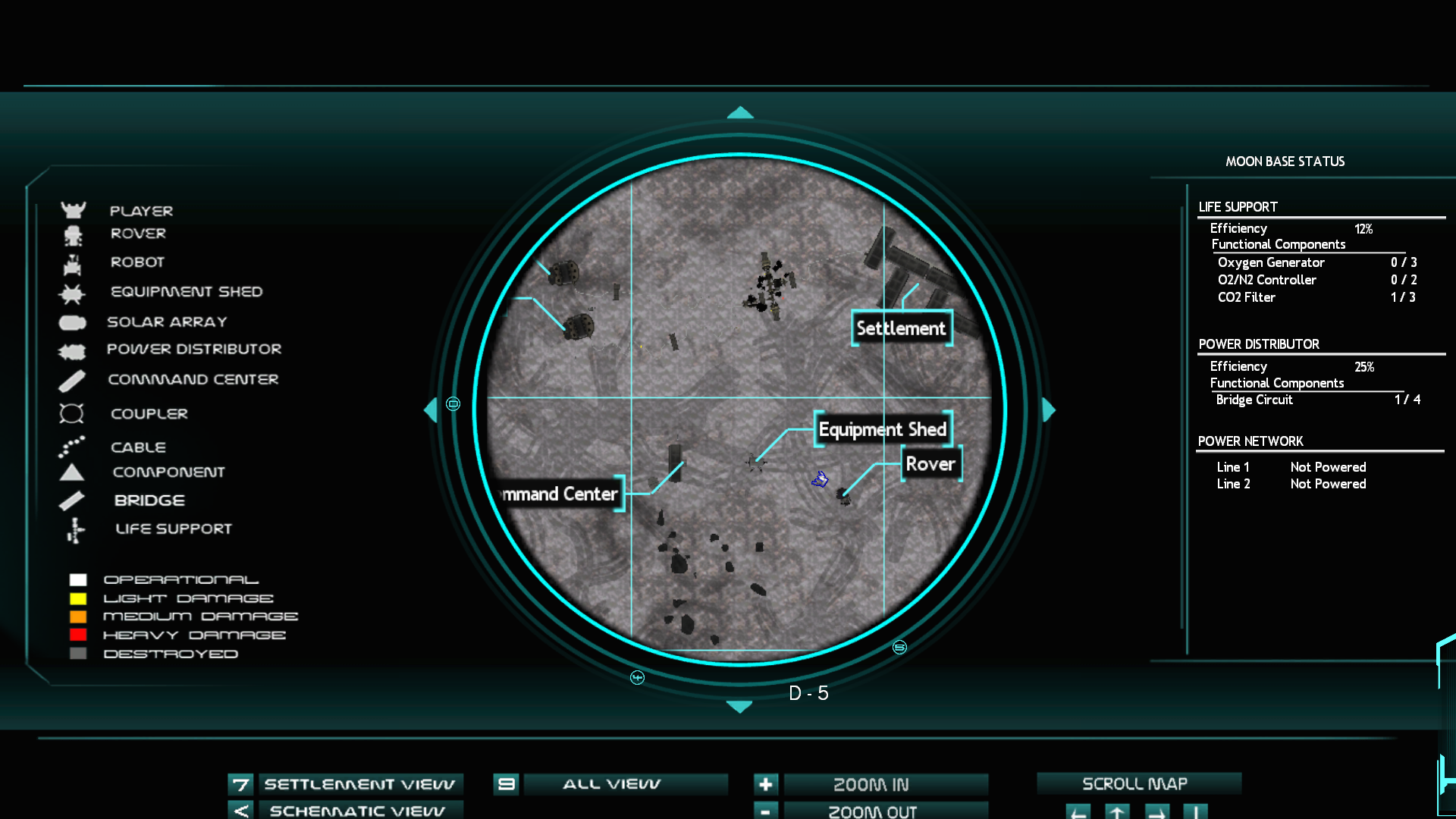 Moonbase Alpha Screenshots for Windows  MobyGames