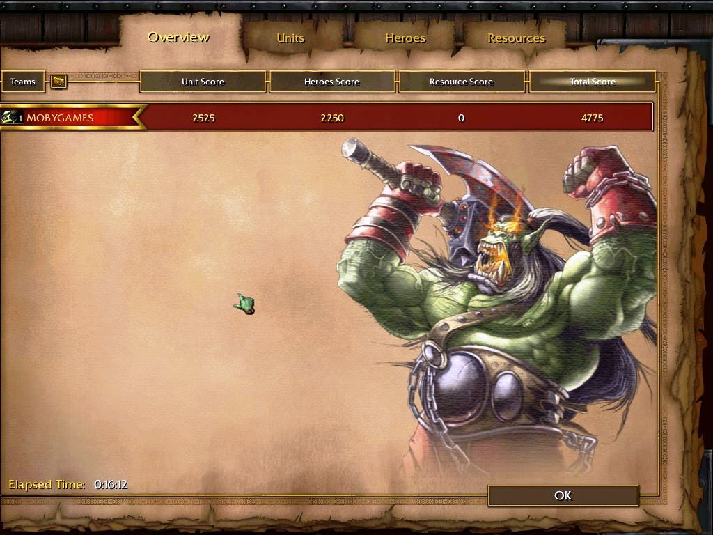 warcraft 3 orc peon quotes