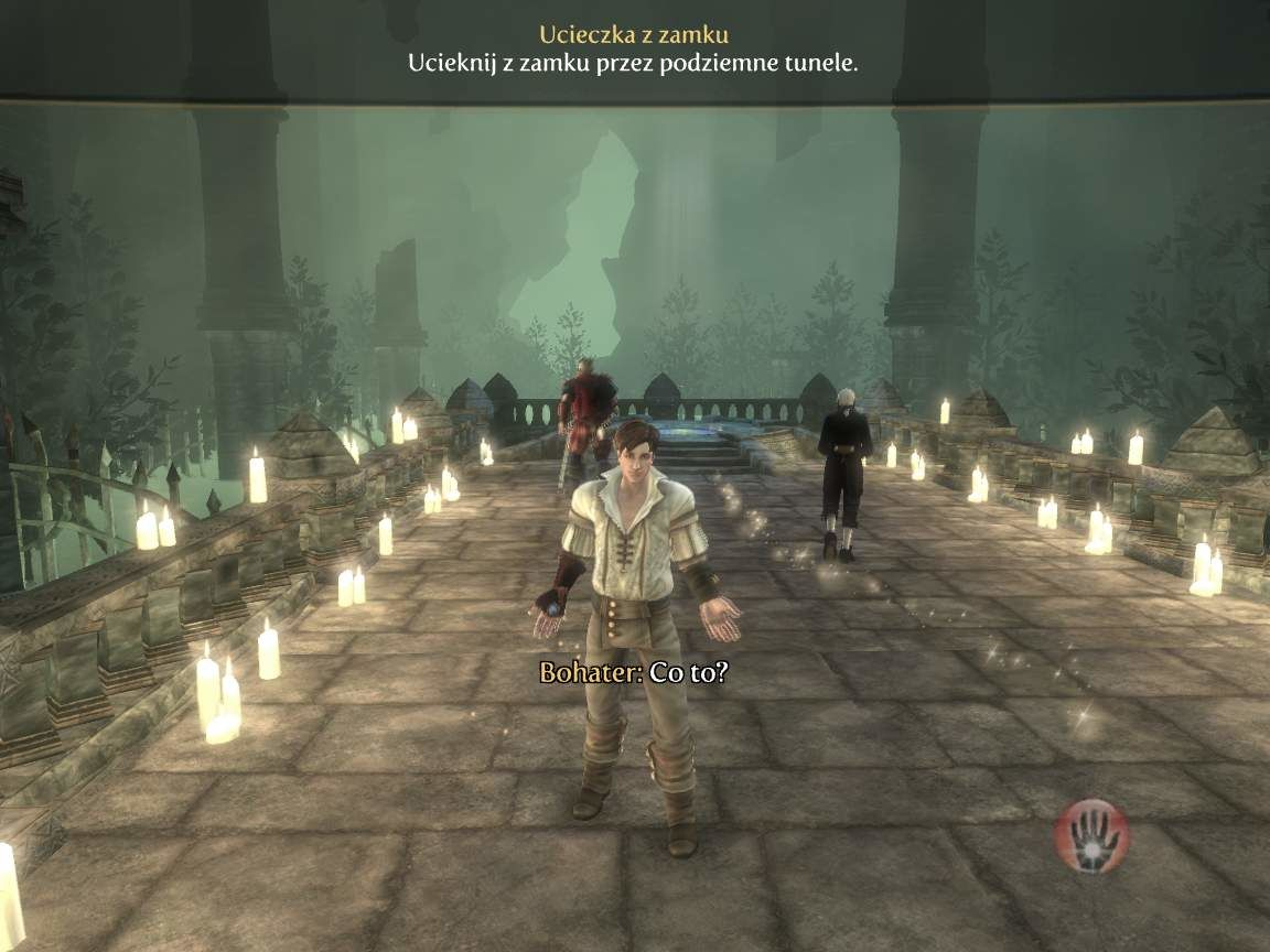 Fable III Windows First serious quest