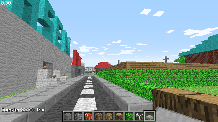 minecraft browser game