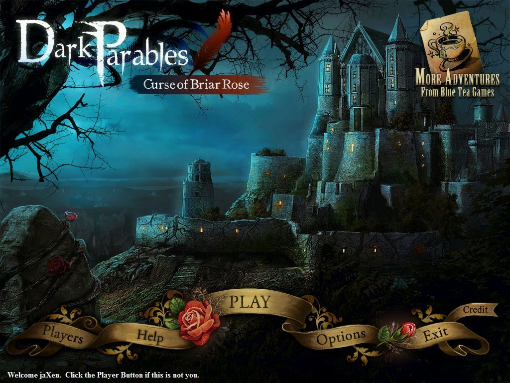 Dark Parables: Curse of Briar Rose 3