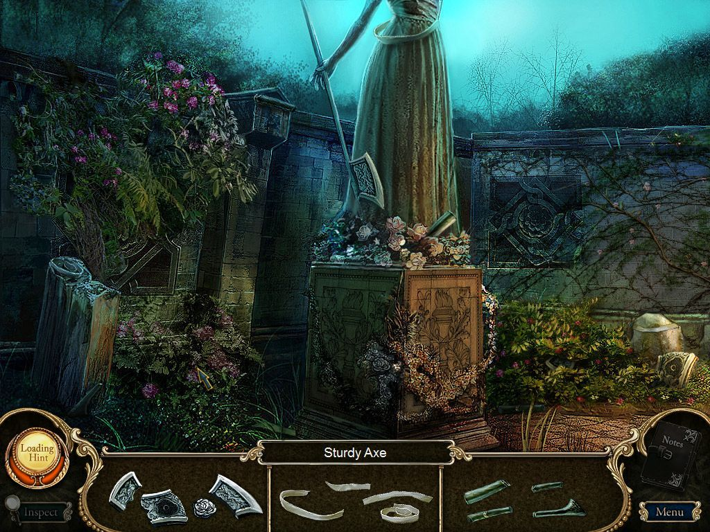 Dark Parables: Curse of Briar Rose 2