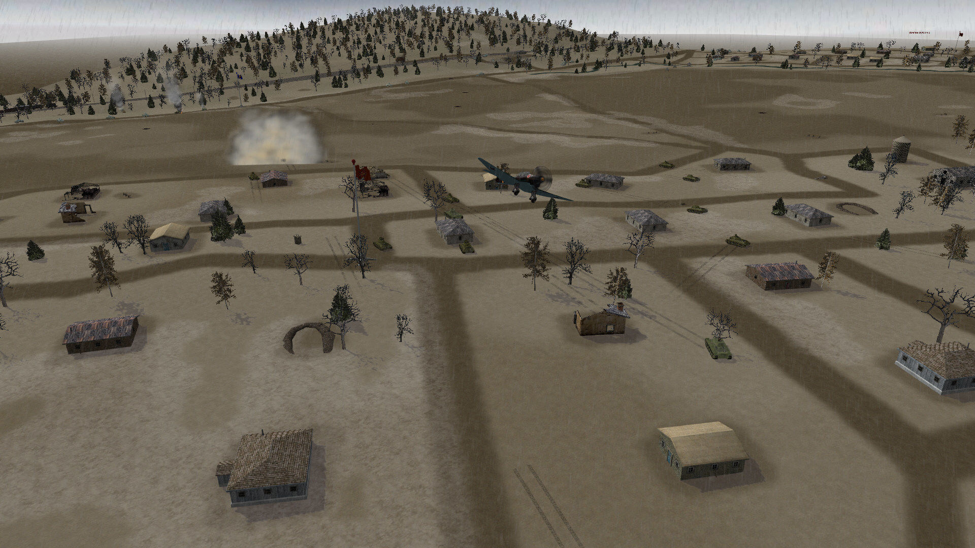 Panzer Command: Ostfront Windows Bone County, Las Venturas ;)