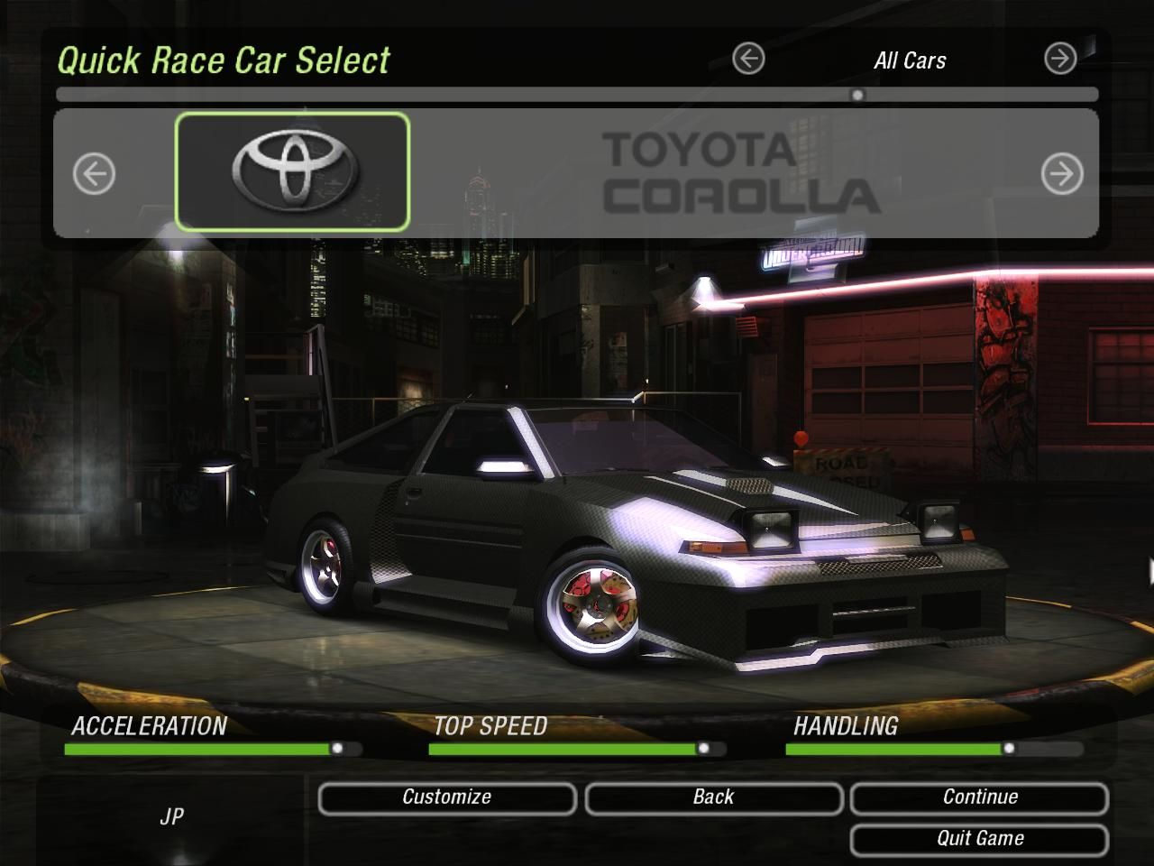 Need For Speed Underground 2 Screenshots For Windows Mobygames